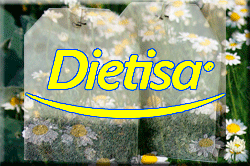 Dietisa Infusions