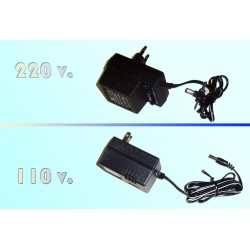 POWER SUPPLY 12v. FOR MEGABRAIN
