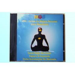 CD 4 - CURSOS AUTOYUDA MEGABRAIN