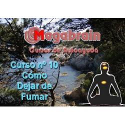 CURSO 10 - CÓMO DEJAR DE FUMAR