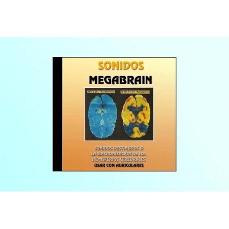 CD 1 - SÈRIE HEMI-SINC - SONS MEGABRAIN