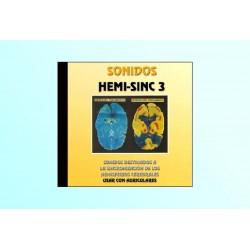 CD 3 - SÈRIE HEMI-SINC - SONS HEMISINC 3
