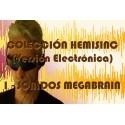 MP3 1 SÉRIE HEMI-SYNC - SONS MEGABRAIN