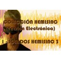 MP3 3 SERIE HEMI-SYNC - SUONI HEMISYNC 3