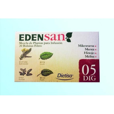 EDENSAN 05 DIG (INFUSION)
