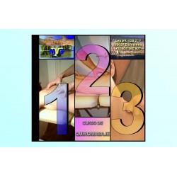 APRÈN A: UTILITZAR EL QUIROMASSATGE - VERSIÓ CD