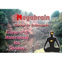 CURSO 06 - MATERIALIZAR LOS DESEOS