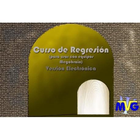 CURSO REGRESIÓN PARA MEGABRAIN