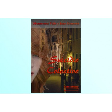 SUICIDIO COLECTIVO (EBOOK)