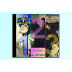APRÈN A: HIPNOTITZAR - VERSIÓ CD
