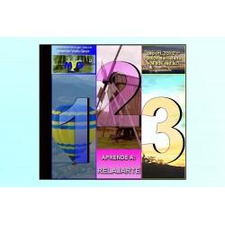 APRÈN A: RELAXAR-TE - VERSIÓ CD