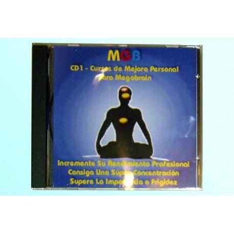 CD 1 - CURSOS AUTOYUDA MEGABRAIN