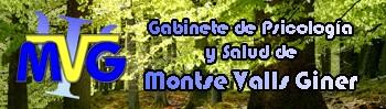 Gabinete de Psicología y Salud Montse Valls