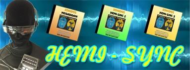 Hemi - Sync Sounds