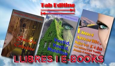 Llibres i E-Books